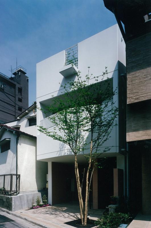 K_house01